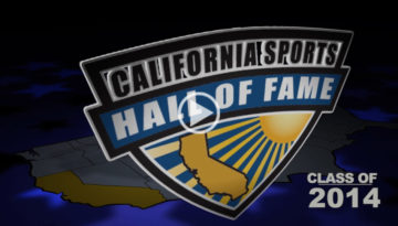 California Sports Hall of Fame 2014