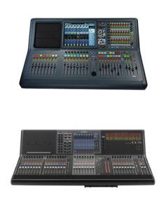 starway_rentals_portfolio_yamaha_cl5_digital_mixing_consoles