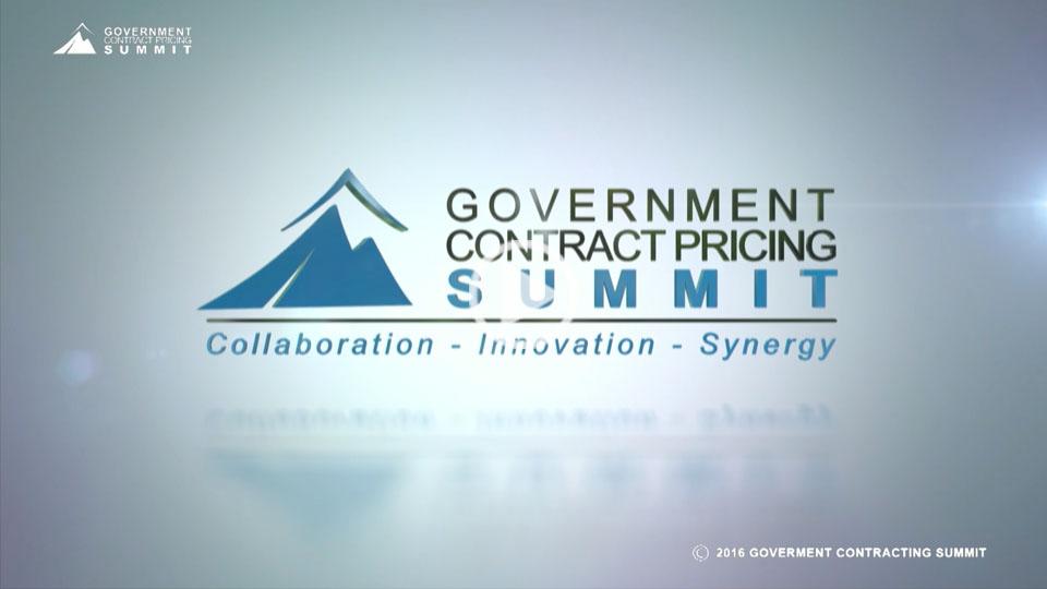 2016 GCP Summit